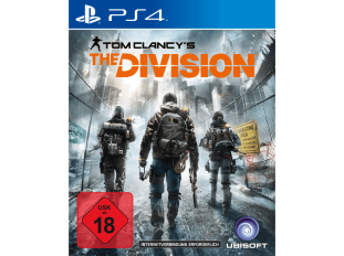 Tom-Clancy's-The-Division-PlayStation-4